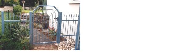 schlosserei breuer in bendorf reparatur von garagentore gel nder toranlagen balkongel nder. Black Bedroom Furniture Sets. Home Design Ideas